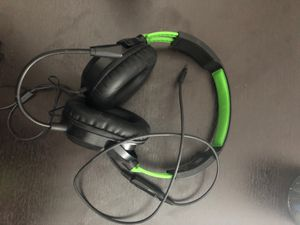 Turtle Beach Gaming headset PS4 XBOX ONE for Sale in Shoreline, WA