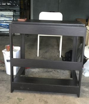 Desk for student or work small defect for Sale in Palo Alto, CA