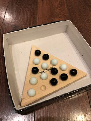 New marble puzzle - homeschool, creative thinking for Sale in AZ, US