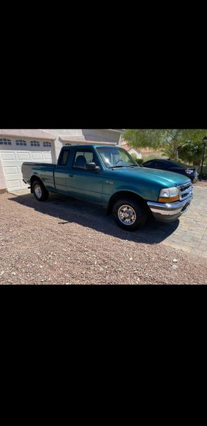 98 Ford Ranger V6 for Sale in Las Vegas, NV