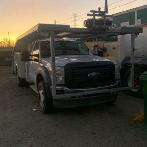 F550 Power Stroke for Sale in Los Angeles, CA