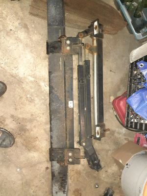 Tow bar setup for jeep for Sale in BETHEL, WA
