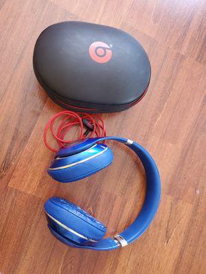 Beat studio headphones for Sale in Brookfield, IL