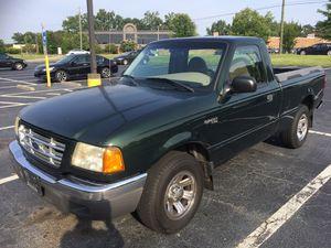 2001 ford ranger pickup truck for Sale in Stone Mountain, GA