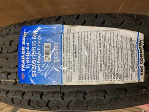 Brand new trailer tires for Sale in Ellwood City, PA