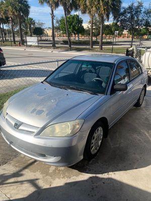 2005 Honda Civic for Sale in West Palm Beach, FL