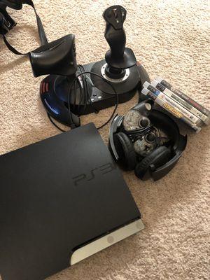 PS3 for Sale in Lorton, VA