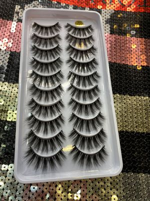 Eyelashes style 3D,101✨ for Sale in Palmdale, CA