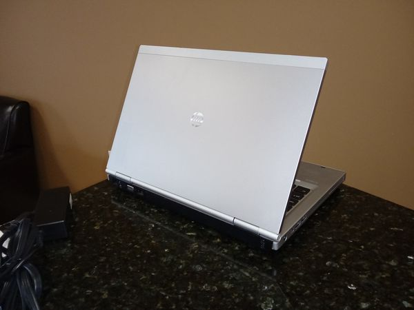 HP Intel i5 Professional Book Laptop NoteBook