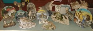 Wolf collection for Sale in Lebanon, TN