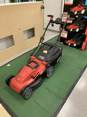 Craftsman Electric Lawn Mower BRAND NEW IN PACKAGING for Sale in Hialeah, FL