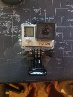 GoPro Hero 4 Black for Sale in Lexington, KY