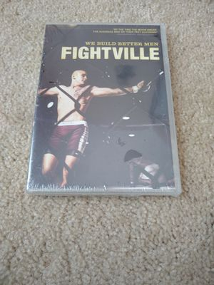 ightville (DVD, 2012). Condition is Brand New. for Sale in Garner, NC