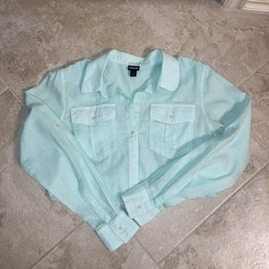 Patagonia Button Down Shirt for Sale in Edmond, OK