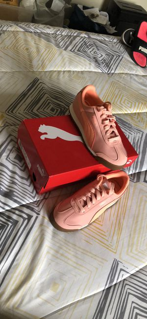 Brand new Puma's never worn for Sale in Lexington, NC
