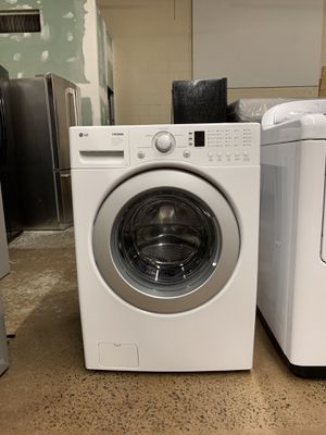 LG washer machine for Sale in New Britain, CT