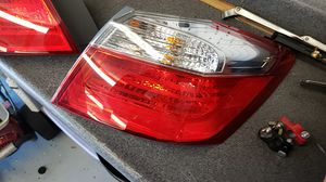 "2014 OEM ACCORD SPORT""OUTTER"" TAIL LIGHTS IN GREAT CONDITION for Sale in Hollister, CA"