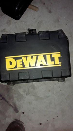 DeWalt Sander for Sale in Glendale, AZ