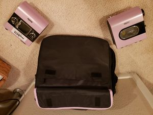 Resmed S9 CPAP Machine and Case for Sale in Temecula, CA