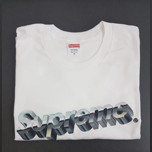 Supreme Chrome Tee for Sale in Round Rock, TX