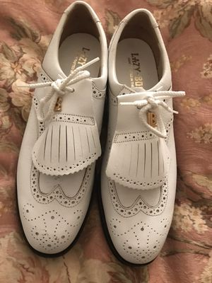Women's golf shoes new size 9 for Sale in Riverside, CA