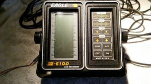 Eagle z 6100 lcg recorder for Sale in Azusa, CA