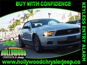 2012 Ford Mustang for Sale in Hollywood, FL