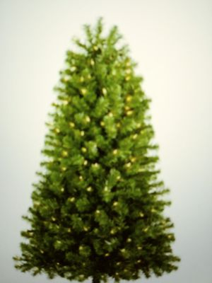 6' prelit Christmas Tree for Sale in Drexel Hill, PA
