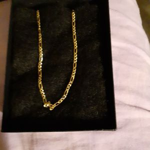 20 In Solid Gold Chain for Sale in Evansville, IN