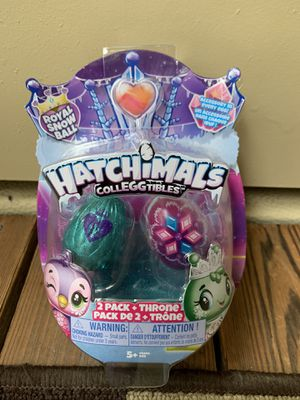 Hatchimals ( NEW ) for Sale in Tualatin, OR