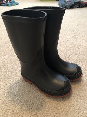 Kids' rain boots for Sale in Gainesville, VA