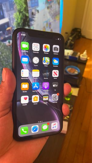 IPHONE 10 XR 64Gb Unlocked ! for Sale in Annandale, VA