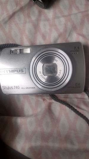 Digital camera for Sale in Glendale, AZ
