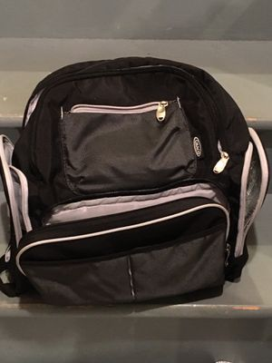 Graco diaper bag backpack for Sale in Powell, OH