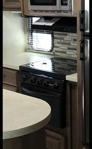Suburban RV Camper Range Oven Stove 2016 for Sale in Bellevue, WA