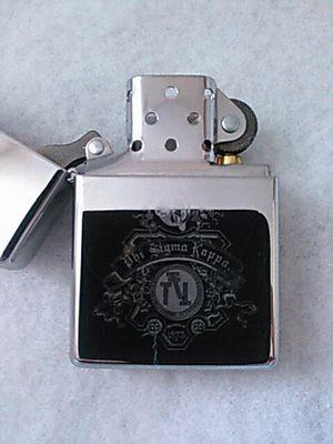 Zippo Phi Sigma kappa lighter for Sale in Casa Grande, AZ