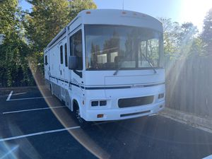 2003 RV MOTOR HOME for Sale in Sterling Heights, MI