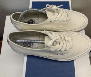 OG Authentic LX Vans - Size 9 MENS for Sale in San Jose, CA