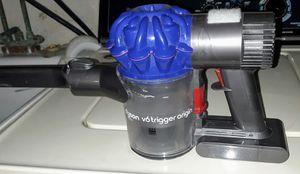 Dyson 231942-01 V6 Trigger Origin Handheld Vacuum for Sale in Royal Oak, MI