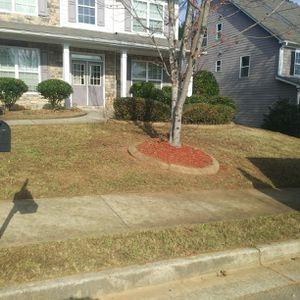 Lawn mower &tree for Sale in Atlanta, GA