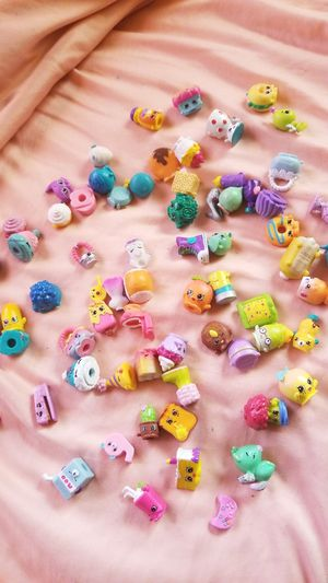Shopkins Collection for Sale in Rosemead, CA