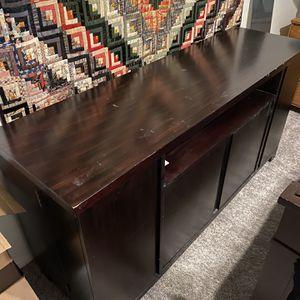 Media Console/Buffet Side Cabinet for Sale in Dallas, TX