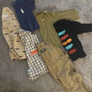 Boy Clothes 9-18 Months for Sale in Woodbridge, VA