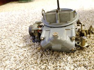 2 barrel holley racing carb for sale for Sale in Tacoma, WA