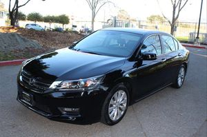 2014 Honda Accord EX-L for Sale in Albany, CA