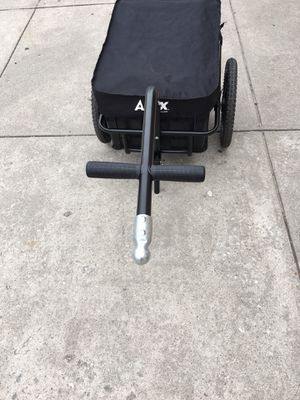 Bike trailer for Sale in Queens, NY