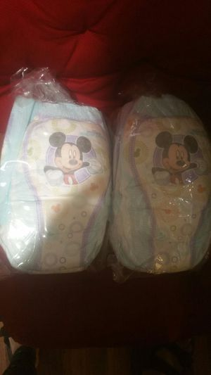 Huggies pull up size 5 for Sale in Jersey City, NJ