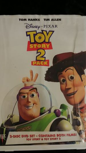 Toy Story 2 Pack for Sale in Denver, CO