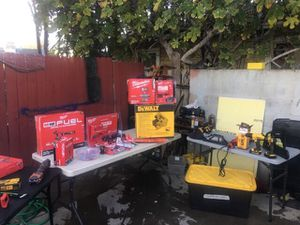 Tools sales for Sale in Bakersfield, CA