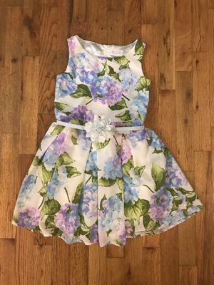 Girls 6/7 Easter dress for Sale in Puyallup, WA